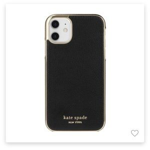 Unopened NWT Kate Spade iPhone 11 phone case